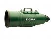 Sigma 200-500 mm f/2.8 DG EX  / Nikon