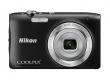 Nikon Coolpix S2900 czarny
