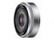 Sony E 16 mm f/2.8 Pancake