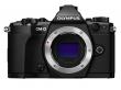 OlympusOM-D E-M5 MK II body czarny