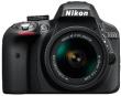 Nikon D3300 body czarny powystawowy