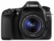 Canon EOS 80D + ob. 18-55 IS STM + Cashback do 3440 zł