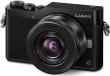 Panasonic Lumix DC-GX800 + ob. 12-32 czarny