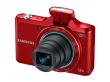 Samsung WB50F czerwony