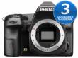 Pentax K-3 II body czarny