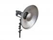 Phottix Odbłyśnik na lampę naaparatową 42cm
