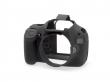EasyCover osłona gumowa dla Canon 1100D/T3 czarna