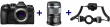Olympus OM-D E-M1 Mark II + ob. M.Zuiko 60 mm Macro + lampa STF-8 (zestaw stomatologiczny 3)