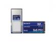 Sony SxS PRO 32 GB