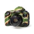 EasyCover osłona gumowa dla Canon 5D mark IV camouflage