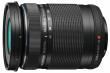 Olympus M.ZUIKO DIGITAL 40-150 mm f/4.0-5.6 ED R czarny