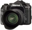 Pentax K-1 + ob. D-FA 15-30 f/2.8 Kit czarny