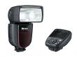 Nissin Di700A (do Nikon) + wyzwalacz Air1