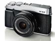 FujiFilm X-E2 srebrny + ob. Fujinon XF 18 mm f/2.0 R