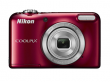 Nikon Coolpix L31 czerwony
