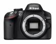 Nikon D3200 body czarny