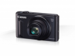 Canon SX610 HS czarny