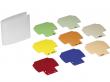 Nikon SJ-3 zestaw 8 filtrów barwnych
