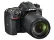 Nikon D7200 + ob. 18-140 VR + karta Sandisk 32 GB 80MB/s GRATIS
