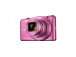 Nikon Coolpix S7000 różowy