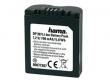 Hama DP 307 (odpowiednik Panasonic CGR-S006E)