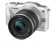 Panasonic Lumix DMC-GF5K + ob.14-42 MEGA O.I.S biały