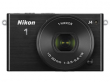 Nikon 1 J4 + ob. 10-30 mm PD-ZOOM czarny