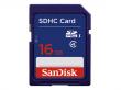 Sandisk SDHC 16 GB