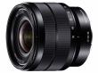 Sony E 10-18 mm f/4.0 OSS (SEL1018.AE) / Sony E