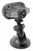 Media-TechMT4045, Kąt widzenia 120 stopni, ekran 1,5 cala, 12 diod IR