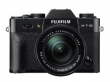 FujiFilm X-T10 czarny + ob. XC 16-50mm CASHBACK 215 PLN