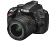 Nikon D3200 czarny + ob. 18-55 VR II