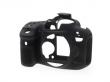 EasyCover osłona gumowa dla Canon 7D mark II czarna