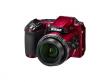 Nikon Coolpix L840 czerwony