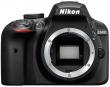 Nikon D3400 czarny - CASHBACK 215 PLN