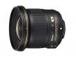Nikon Nikkor 20 mm f/1.8G AF-S ED