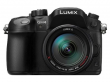 Panasonic Lumix DMC-GH4 czarny + 12-35 mm