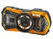 RicohWG-30 Wi-fi pomarańczowy
