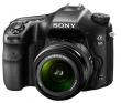 Sony A68 + ob. 18-55 (ILCA68K)