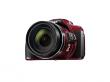Nikon Coolpix P610 czerwony CASHBACK 150 PLN