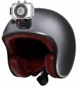 Easypix Mocowanie kamer GoXtreme do kasku