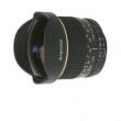 Samyang 8 mm f/3.5 UMC Fish-eye / Samsung NX