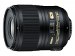 Nikon Nikkor 60 mm f/2.8G ED AF-S Micro