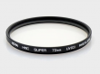 Hoya UV 62 mm Super HMC
