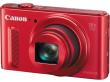 Canon PowerShot SX610 HS czerwony