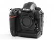 Nikon D3x NPS