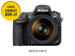 Nikon D810 body NPS CASHBACK