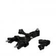 Rollei mocowanie do kierownic rowerowych do kamer sportowych