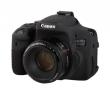 EasyCover osłona gumowa dla Canon 750D czarna