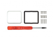 GoPro HERO3 Lens Replacement Kit - zestaw do wymiany soczewki